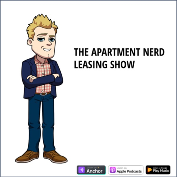 The Apartment Nerd Leasing Show