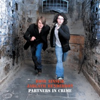 Partners in Crime by Ross Ainslie and Jarlath Henderson on Apple Music