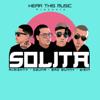 Ozuna, Mambo Kingz & DJ Luian - Solita (feat. Bad Bunny, Wisin & Almighty) artwork