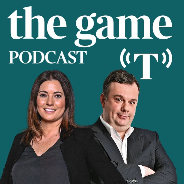 The Game Football Podcast