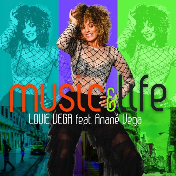 Music and Life (feat. Anane Vega)