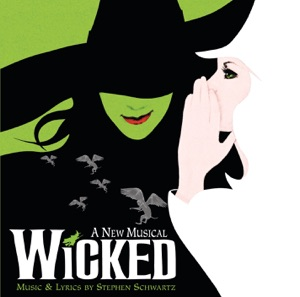 Kristin Chenoweth & Idina Menzel - For Good