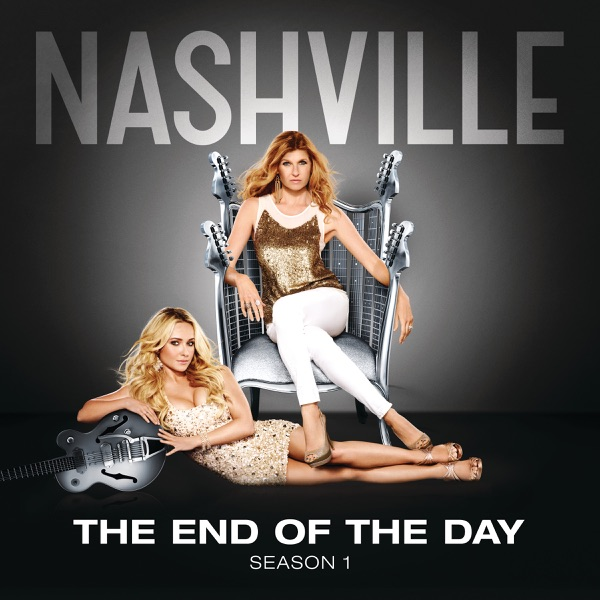 The End of the Day (feat. Connie Britton & Charles Esten) - Single