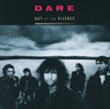 Dare - Out of the Silence artwork