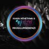 Khaya Mthethwa & Oasis Worship - Mkhulumsebenzi artwork
