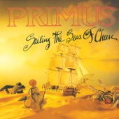 Primus - Jerry Was a Race Car Driver