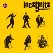 Incognito - Step Into My Life