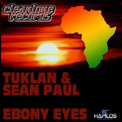 Ebony Eyes EP - Sean Paul