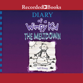 Diary of a Wimpy Kid: The Meltdown (Unabridged) - Jeff Kinney MP3 Download