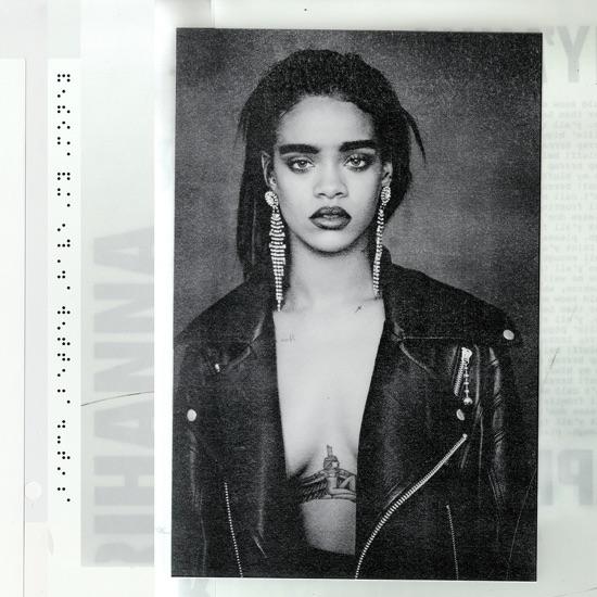 Rihanna - Bitch better have my money