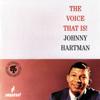 Johnny Hartman - A Slow Hot Wind artwork