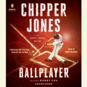 Ballplayer (Unabridged)