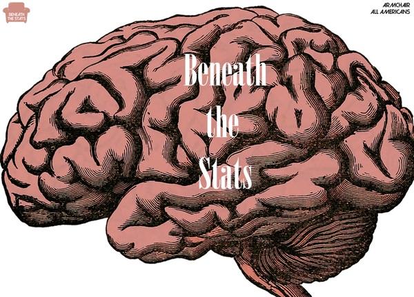 Beneath the Stats