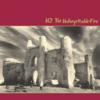 U2 - The Unforgettable Fire artwork