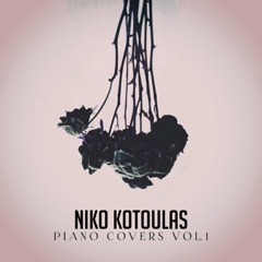 Piano Covers Vol. 1