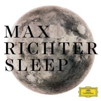 Max Richter - Sleep artwork