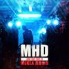 Afro Trap Pt. 10 (Moula Gang) - MHD