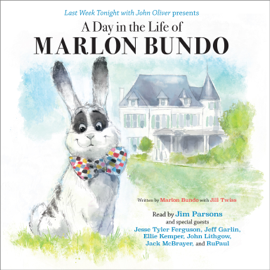 A Day in the Life of Marlon Bundo (Unabridged) - Marlon Bundo & Jill Twiss mp3 download