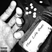 T-boe - How Life Goes