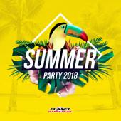 Trip to Paradise (XP & la Fuente vs. Primaluce vs. Erasmo) [Moombahton Radio Mix]