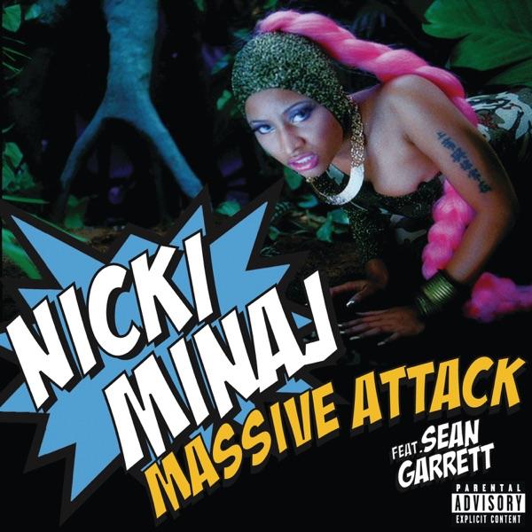 Massive Attack (feat. Sean Garrett) - Single