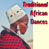 African Drums Music & African Tribal Drums - Woodwind Instruments artwork