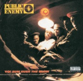 Public Enemy - Public Enemy No.1