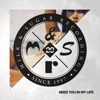 Need You in My Life (Superlover Remixes) [feat. Roland Clark] - Single, Milk & Sugar