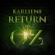Return to Oz - Karliene