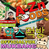 YEAR OF THE OX - A-Zn FOODS