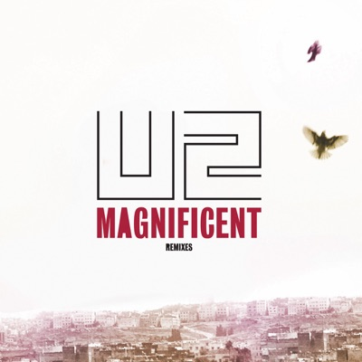 Magnificent (Wonderland Remix) - Single - U2