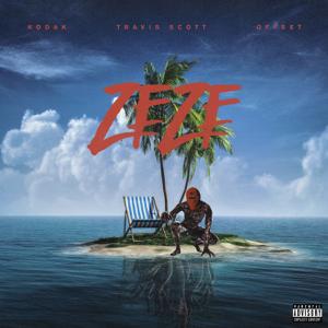 Kodak Black ZEZE feat Travis Scott  Offset  Kodak Black album songs, reviews, credits