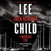 The Midnight Line: A Jack Reacher Novel (Unabridged) AudioBook Download