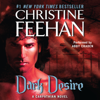 Christine Feehan - Dark Desire  artwork