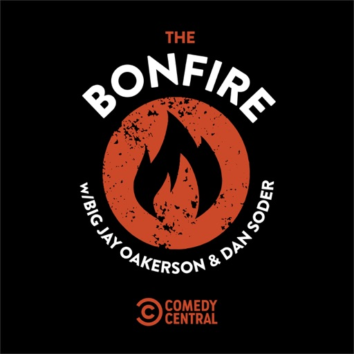 Cover image of The Bonfire with Big Jay Oakerson and Dan Soder