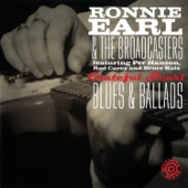 Ronnie Earl and The Broadcasters - For Abby
