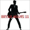 Bryan Adams - I Thought I'd Seen Everything kunstwerk