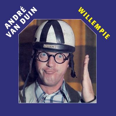 Willempie - Single - Andre van Duin