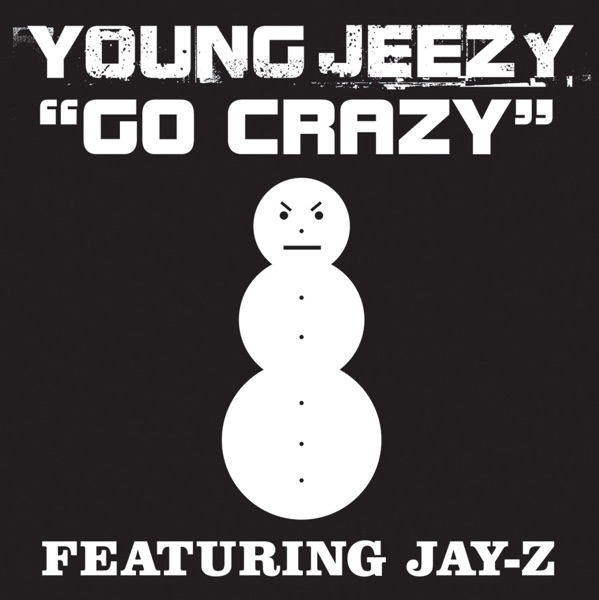 Go Crazy - Single