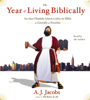 A. J. Jacobs - The Year of Living Biblically (Abridged)  artwork