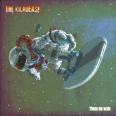 The Kilaueas - Return of the Monkey Spy