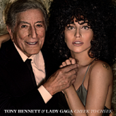 Download Cheek to Cheek (Deluxe Version) - Tony Bennett & Lady Gaga on iTunes (Vocal Jazz)