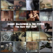 Shane MacGowan & The Popes - Christmas Lullaby
