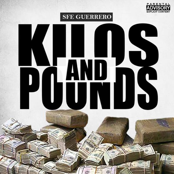 Kilos Pounds Single Sfe Guerrero