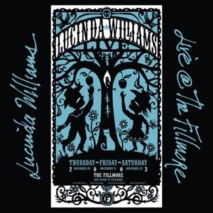 Lucinda Williams - Change the Locks