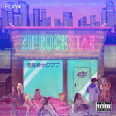 ZIP ROCK STAR
