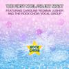 Rock Choir - The First Noel / Silent Night (feat. Caroline Redman Lusher & the Rock Choir Vocal Group) artwork