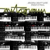 Autogramm - Jessica Don't Like Rock 'n' Roll