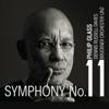 Bruckner Orchester Linz & Dennis Russell Davies - Philip Glass: Symphony No. 11  artwork