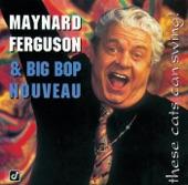 Maynard Ferguson - Caravan